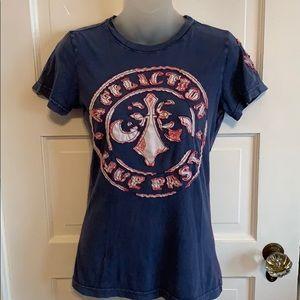 Affliction Women's Shirt